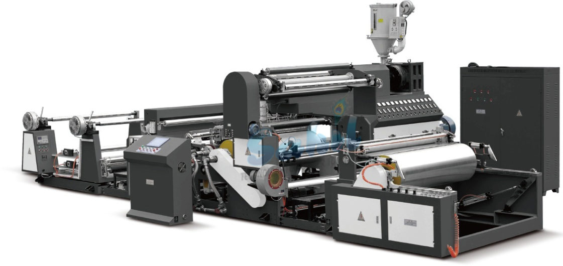 Lamination And Coating Machines