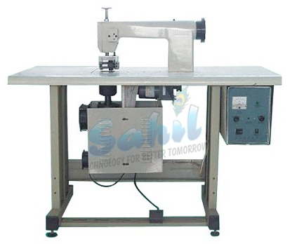 Manual Non Woven Bag Sealing Machine