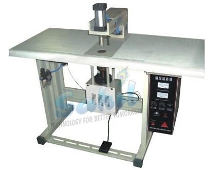 Handle Attachment Machine (Single)
