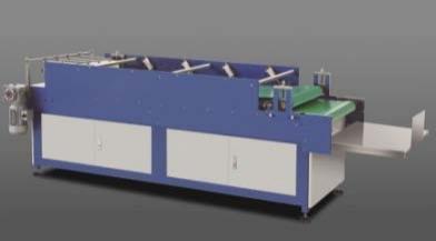 Compaction Output Unit
