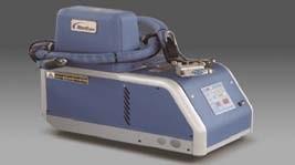 Nordson Hot-melt gluing system